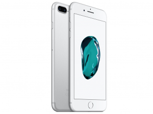 Apple iPhone 7 Plus 32GB 3GB Ezüst Okostelefon