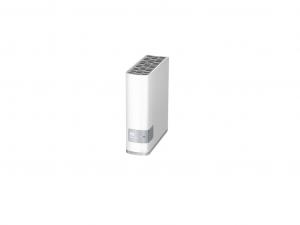 3,5 WD My Cloud Personal - 4TB USB3.0 - Fehér - WDBCTL0040HWT-EESN