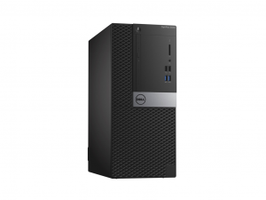 DELL PC OPTIPLEX 5040 MT, Intel® Core™ i5 Processzor-6500 (3.20GHZ), 8GB, 128GB SSD, WIN 10 PRO