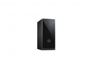 DELL PC INSPIRON 3650 MT I7-6700 (4.0 GHZ), 16GB, 2TB, AMD RADEON R9 360 2GB, LINUX