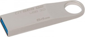 Kingston DataTraveler SE9 G2 - 64GB USB 3.1 Pendrive