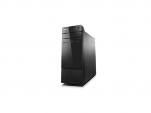 Lenovo S510 10KW0010HX - Intel® Core™ i3 Processzor-6100 3.70 GHz - Tower - Black - 4 GB DDR4 RAM - 500 GB HDD