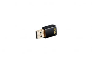 Asus USB adapter 600Mbps USB-AC51