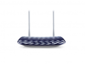 Tp-Link Router Wireless Dual Band - Archer C20 AC750