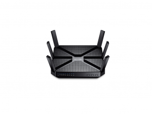 Tp-Link Router Wireless Tri-Band Gigabit - Archer AC3200