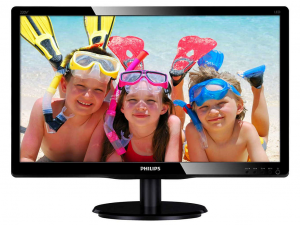 Philips 22 220V4LSB/00 - LED - Monitor