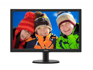 Philips 23,8 240V5QDAB/00 - IPS LED - Monitor