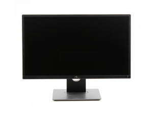DELL LCD MONITOR 23 P2317H 1920X1080, 1000:1, 250CD, 6MS, HDMI, VGA, DISPLAY PORT, USB, FEKETE