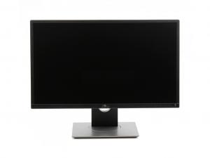 DELL LCD MONITOR 23 P2317H 1920X1080, 1000:1, 250CD, 6MS, HDMI, VGA, DISPLAY PORT, USB, FEKETE