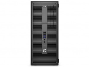 HP ELITEDESK 800 G2 TWR Core™ I7-6700 3.4GHZ, 8GB, 500GB, WIN 10 PROF. - Asztali PC