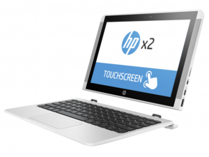 HP X2 10-p001nh Y7Z21EA#AKC laptop
