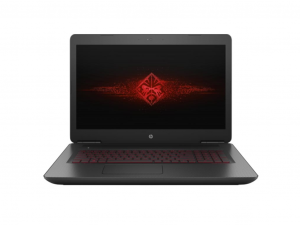 HP Omen 17-w101nh Z6J66EA#AKC laptop