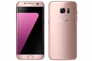 Samsung Galaxy S7 edge - G935F - 32GB - Pink Gold