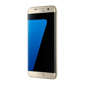 Samsung Galaxy S7 Edge - G935F - 32GB - Gold Platinum