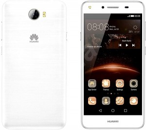 Huawei Y5 II Fehér okostelefon - Dual SIM