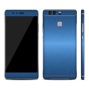 Huawei P9 (DualSIM) okostelefon - 32GB - Kék
