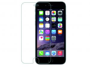 AZURI DUO Edzett üveg képernyővédő - APPLE IPHONE 6 plus
