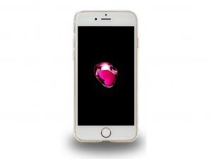 AZURI Ultra vékony tok - átlátszó - Iphone 7