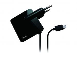 Azuri hálózati töltő USB type - C