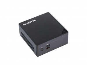Gigabyte PC Brix Ultra Compact