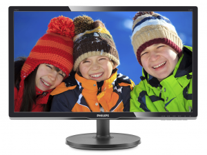 Philips 21,5 226V6QSB6/00 - IPS LED - Monitor