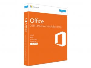 MS Office 2016 Otthoni és Kisvállallati verzió