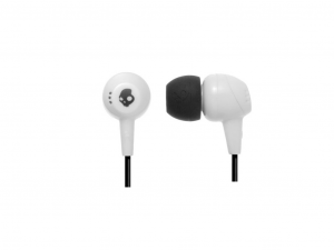 Skullcandy S2DUDZ-072 JIB fülhallgató, fehér