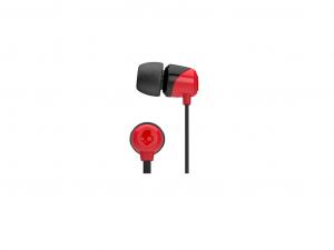 Skullcandy S2DUHZ-335 JIB Red/Black fülhallgató