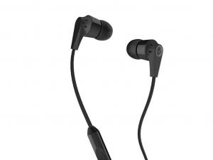 Skullcandy S2IKDY-003 fülhallgató, Fekete