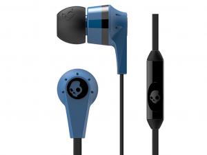 Skullcandy S2IKDY-101 fülhallgató, Kék-Fekete