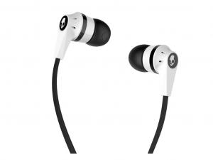 Skullcandy S2IKFY-074 fülhallgató - Fehér - Fekete