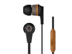 Skullcandy S2IKJY-373 fülhallgató - Fekete/Cser