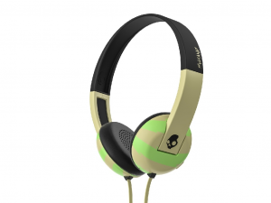Skullcandy S5URHT-445 UPROAR Locals only/gitd/black