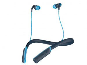 Skullcandy Method Bluetooth Navy/Blue/Blue - S2CDW-J477 - Bluetooth Fülhallgató
