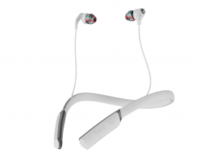 Skullcandy Method Bluetooth Womens Swirl/CoolGray/Charcoal - S2CDW-J520 - Bluetooth Fülhallgató
