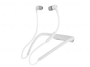 Skullcandy SMOKIN BUDS 2 Bluetooth S2PGHW-177 White/White/Chrome Vezeték nélküli Fülhallgató