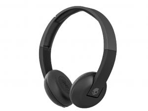Skullcandy UPROAR Bluetooth black/gray/gray - S5URHW-509 - Vezetéknélküli Fejhallgató