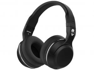 Skullcandy HESH 2 Bluetooth Black - S6HBGY-374 - Vezetéknélküli Fejhallgató