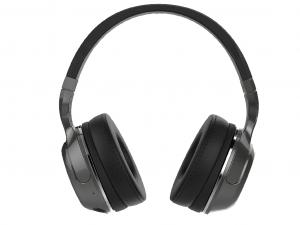 Skullcandy HESH 2.0 Bluetooth Ezüst/Fekete - S6HBHY-516 - Vezetéknélküli Fejhallgató