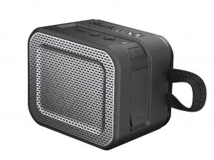 Skullcandy BARRICADE Fekete - S7PCW-J582 - Bluetooth hordozható hangszóró