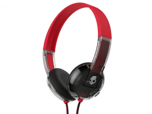 Skullcandy UPROAR Spaced out/smoke/chrome - S5URHT-495 - Fejhallgató