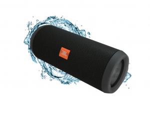 JBL Flip 3 - Vízálló - Bluetooth hangszóró fekete