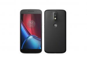 Motorola Moto G4 4G okostelefon, 16GB, Dual-SIM