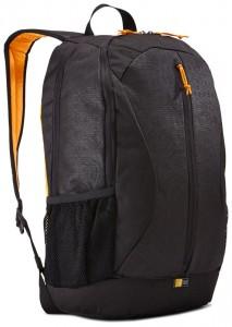 Case Logic IBIR-115K Notebook hátizsák 15 - fekete