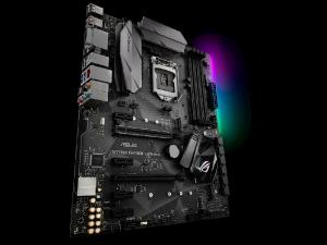 Asus s1151 STRIX B250F GAMING - Alaplap