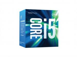 Intel® s1151 Core™ i5-7500 - 3,40GHz - Processzor