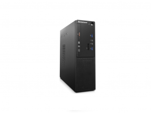 LENOVO THINKCENTRE S510 SFF, G4400, 4 GB Ram, 500GB HDD, Windows 10 Pro - Asztal számítógép