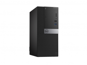 DELL Optiplex 3040 MT, i5-6500, 8GB Ram, 1TB HDD, Windows 10 Pro - Asztali PC