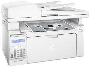 HP M130FN - Multifunkciós lézernyomtató