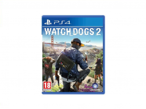 Ubisoft Watch Dogs 2 (PS4) Játékprogram